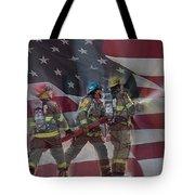 Remember Them Tote Bag