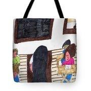 Remember When Teachers Were Nuns  Tote Bag