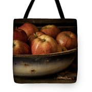 Remembering Autumn Tote Bag