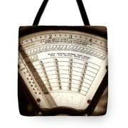 Remembering Mail Tote Bag