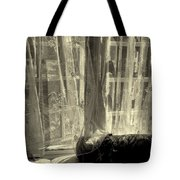 Remembering The Softness Of Your Touch Tote Bag