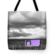 Remembrance Palm Springs First Lady Betty Ford Tote Bag