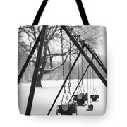 Reminisce Tote Bag