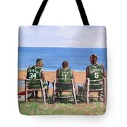 Reminiscing The Good Old Days Tote Bag by Jack Skinner