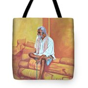 Reminiscing Tote Bag