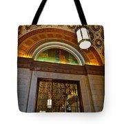 Renaissance Hotel Cleveland Tote Bag