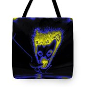 Rendezvous By Night Tote Bag