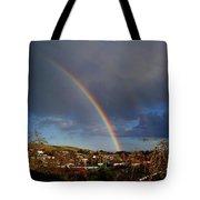 Renewed Hope Tote Bag by Nancy Pauling