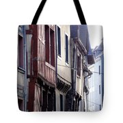 Rennes France 2 Tote Bag