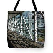 Repeat Patterns Tote Bag