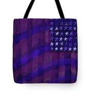 Repersentational Flag 3 Tote Bag