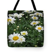 Requested Daisies Tote Bag