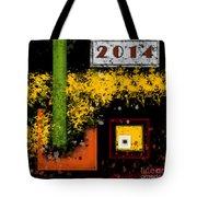 Requiem 2014 Tote Bag