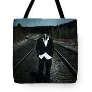 Resentment Tote Bag