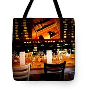 Reservations Tote Bag