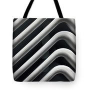 Reserved Seating I Tote Bag