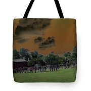 Reset To Action Tote Bag