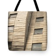 Chelsea High Line Residential Building Tote Bag