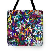 Respect For True Holiness 1 Tote Bag