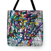 Respect For True Holiness 2 Tote Bag