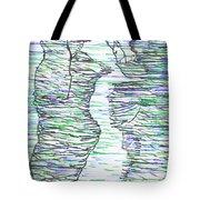 Ressurection Tote Bag