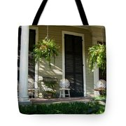 Rest Ready Tote Bag