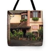 Restaurant Suzel Tote Bag