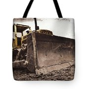 Restore The Shore Tote Bag
