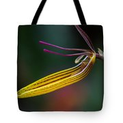Restrepias Orchid Tote Bag