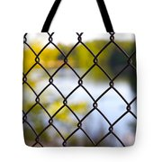 Restricted Access Tote Bag
