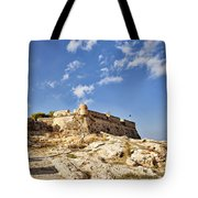Rethymno Fortification Tote Bag