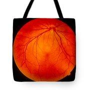 Retina Tote Bag