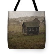 Retired Tote Bag