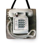 Retrophonic  Tote Bag