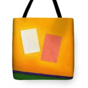 Return Of Lost Parts Tote Bag