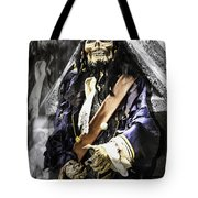 Return Of The Pirate Tote Bag