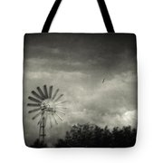 Return Tote Bag