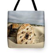 Returned Tote Bag by Belinda Greb