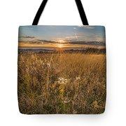 Retzer Autumn Sunset Tote Bag