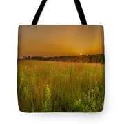 Retzer Sunset Tote Bag