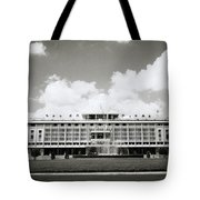 Reunification Palace Saigon Tote Bag