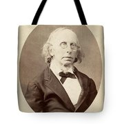 Rev Tote Bag