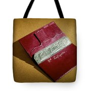 Rev War: Wallet Tote Bag