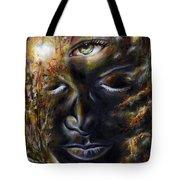 Revelation Tote Bag