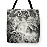 Revelation Of Angel Tote Bag