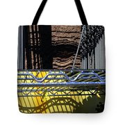 Reverberations Tote Bag