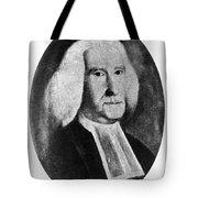 Reverend William Smith Tote Bag