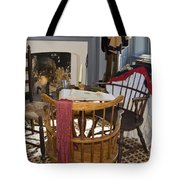 Revolutionery War Office Tote Bag