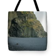 Reynisfjara Beach - Iceland Tote Bag