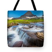 Reynolds Creek Falls Tote Bag